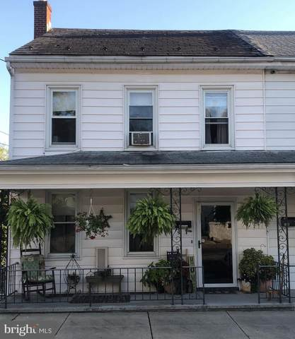 526 Maple Street, LEBANON, PA 17046 (#PALN2001734) :: The Joy Daniels Real Estate Group