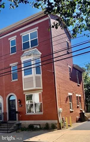 1722 W Oxford Street, PHILADELPHIA, PA 19121 (#PAPH2032036) :: Paula Cashion | Keller Williams Central Delaware