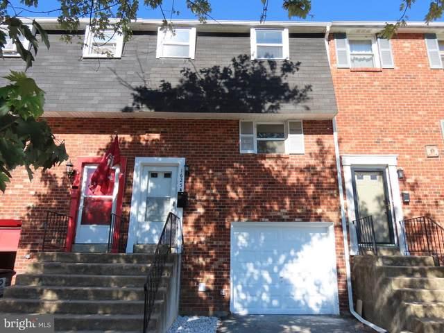1625-A Coleman Street, WILMINGTON, DE 19805 (#DENC2007468) :: Paula Cashion | Keller Williams Central Delaware