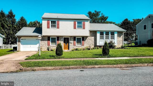 4610 Tarryton Road, HARRISBURG, PA 17109 (#PADA2003852) :: The Joy Daniels Real Estate Group
