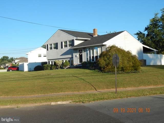 504 Cecelia Drive, BLACKWOOD, NJ 08012 (#NJCD2007882) :: Realty Executives Premier