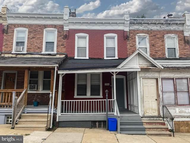 5926 N Beechwood Street, PHILADELPHIA, PA 19138 (#PAPH2032042) :: The Lux Living Group