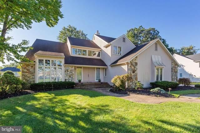 30 Nolen, VOORHEES, NJ 08043 (#NJCD2007888) :: Rowack Real Estate Team