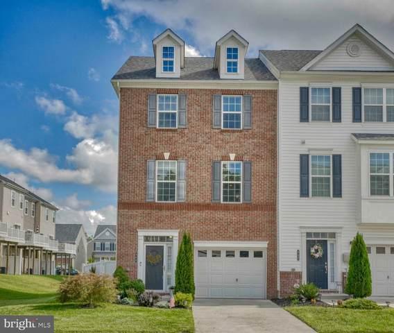 945 Ramble Run Road, BALTIMORE, MD 21220 (MLS #MDBC2011876) :: Maryland Shore Living | Benson & Mangold Real Estate