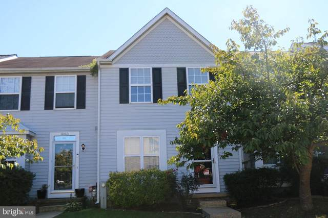 4445 Tolchester Court, BELCAMP, MD 21017 (#MDHR2004004) :: The Dailey Group