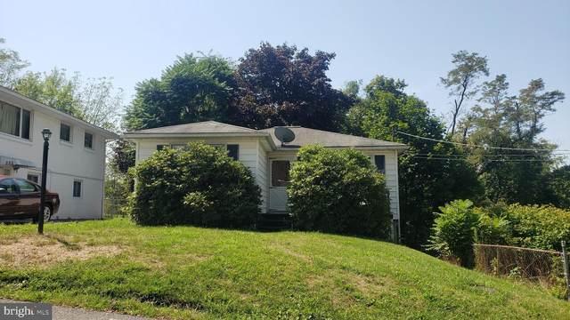 487 Nash Street, CUMBERLAND, MD 21502 (#MDAL2000968) :: Integrity Home Team