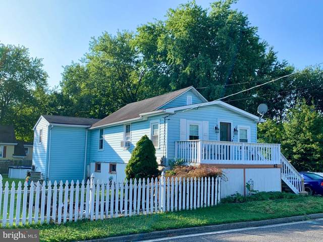 62 Enlow Place, PENNSVILLE, NJ 08070 (#NJSA2001176) :: Rowack Real Estate Team
