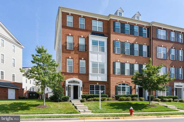 23542 Hopewell Manor Terrace, ASHBURN, VA 20148 (#VALO2008958) :: The Redux Group