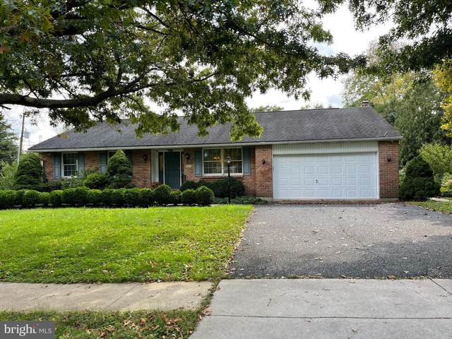 30 Winding Road, POTTSTOWN, PA 19464 (#PAMC2012046) :: Keller Williams Real Estate