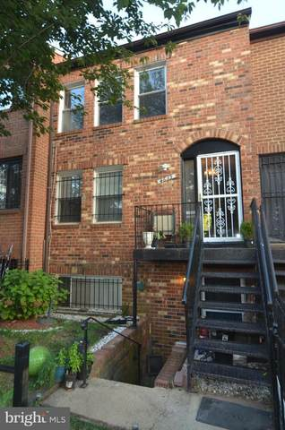 4635 6TH Street SE, WASHINGTON, DC 20032 (#DCDC2014606) :: Great Falls Great Homes