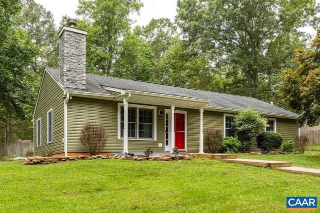 73 Marigold Rd, RUCKERSVILLE, VA 22968 (#622330) :: CENTURY 21 Core Partners