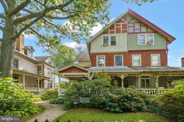 234 W Winona Street, PHILADELPHIA, PA 19144 (#PAPH2032050) :: The Lux Living Group
