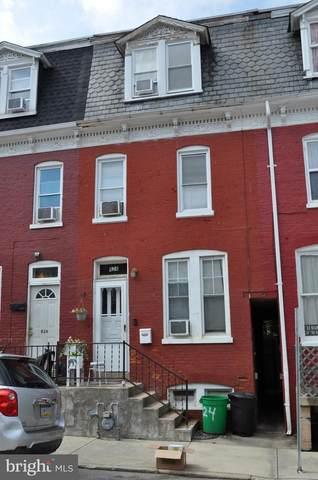 824 S Beaver Street, YORK, PA 17403 (#PAYK2006606) :: Century 21 Dale Realty Co