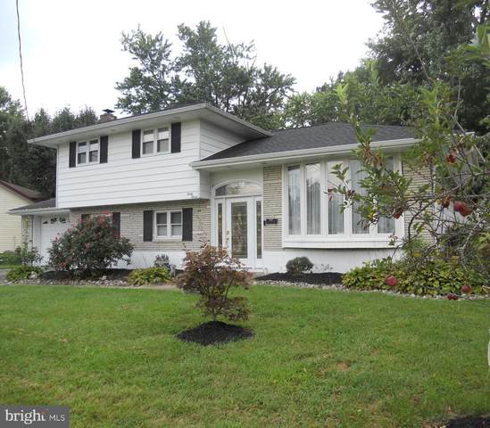 43 Lillian Place, GLENDORA, NJ 08029 (MLS #NJCD2007894) :: The Dekanski Home Selling Team