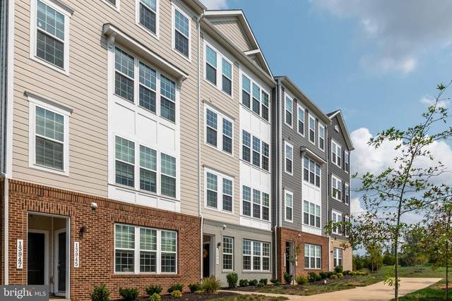 13941 Gary Fisher Trail, GAINESVILLE, VA 20155 (#VAPW2009238) :: Pearson Smith Realty