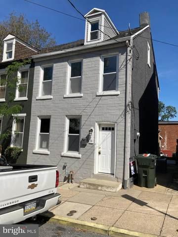 31 N Mary Street, LANCASTER, PA 17603 (#PALA2005674) :: CENTURY 21 Core Partners