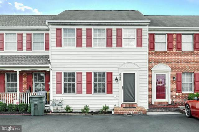 3028 Bornt Drive, DOVER, PA 17315 (#PAYK2006608) :: TeamPete Realty Services, Inc