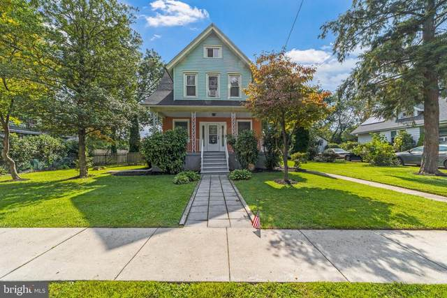 116 Park Avenue, COLLINGSWOOD, NJ 08108 (#NJCD2007896) :: Holloway Real Estate Group