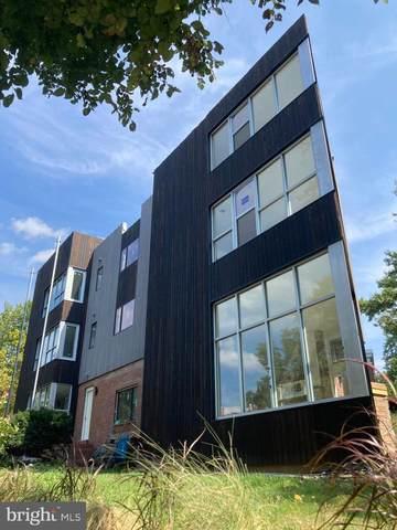 4101 Arkansas Avenue NW A, WASHINGTON, DC 20011 (#DCDC2014622) :: Crossman & Co. Real Estate