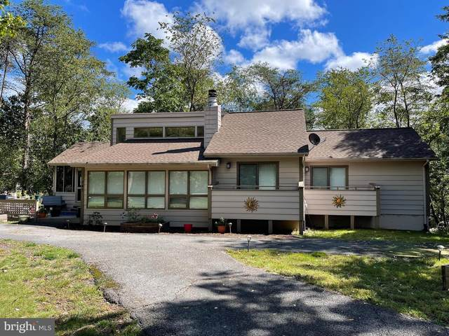 347 Winter Camp Trail, HEDGESVILLE, WV 25427 (#WVBE2002850) :: Pearson Smith Realty
