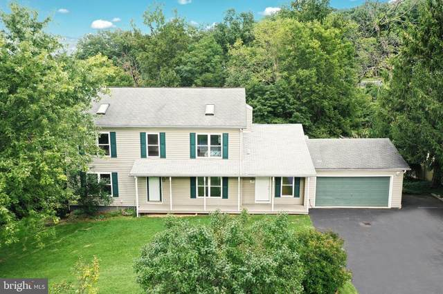 214 Cherry Street, YORK, PA 17402 (#PAYK2006610) :: The Heather Neidlinger Team With Berkshire Hathaway HomeServices Homesale Realty