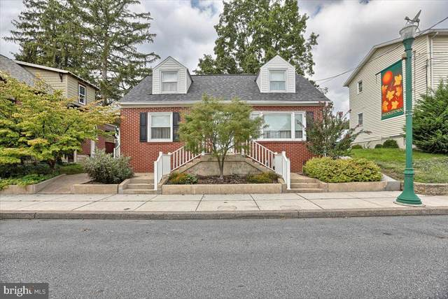 121 N Union Street, MIDDLETOWN, PA 17057 (#PADA2003854) :: The Heather Neidlinger Team With Berkshire Hathaway HomeServices Homesale Realty