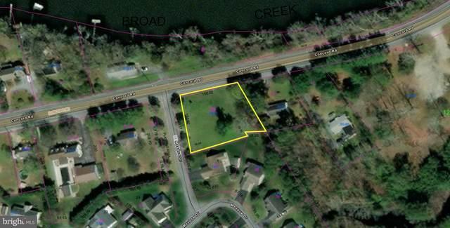 8616 Concord Road, SEAFORD, DE 19973 (#DESU2006852) :: Barrows and Associates