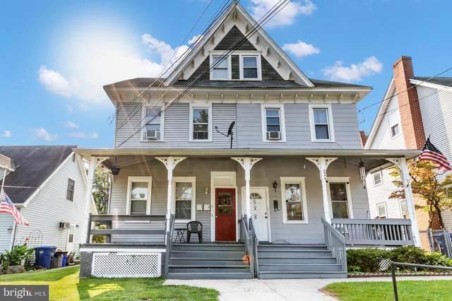 224 Rutland Avenue, MOUNT HOLLY, NJ 08060 (MLS #NJBL2007946) :: Kiliszek Real Estate Experts