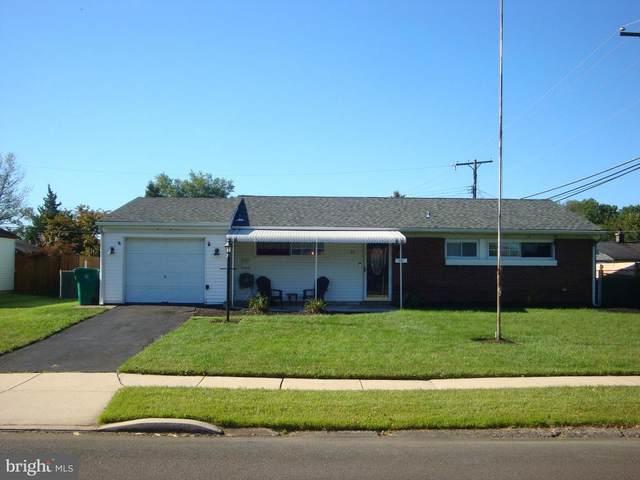 71 Incurve Road, LEVITTOWN, PA 19057 (#PABU2008520) :: Linda Dale Real Estate Experts