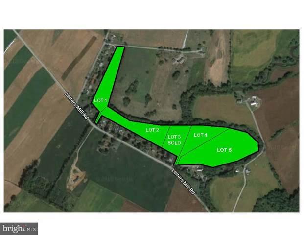 14005 Misty Glen Lane, HAGERSTOWN, MD 21742 (#MDWA2002416) :: Dart Homes