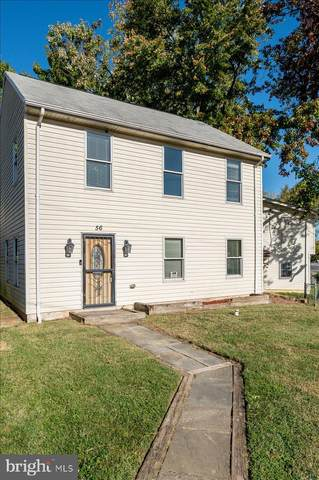 56 Bayou Avenue, CAPITOL HEIGHTS, MD 20743 (#MDPG2012848) :: EXIT Realty Enterprises