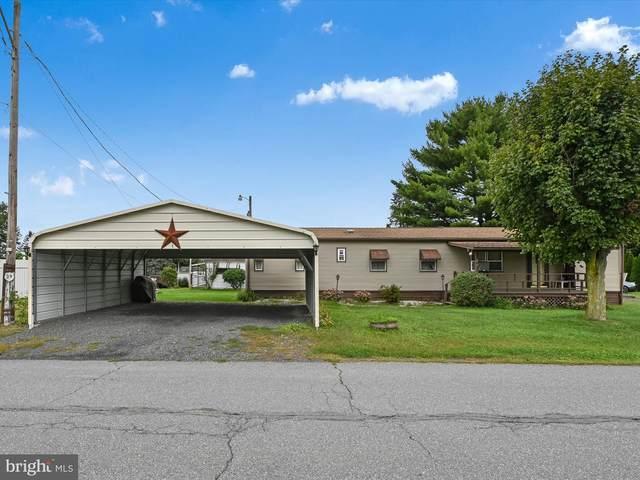 27-29 Trailer Road, RINGTOWN, PA 17967 (MLS #PASK2001522) :: Kiliszek Real Estate Experts
