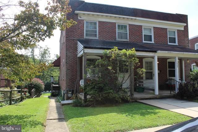 1240 Elm Avenue, LANCASTER, PA 17603 (#PALA2005680) :: TeamPete Realty Services, Inc