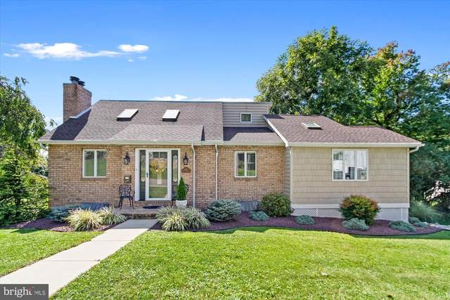 262 E Broadway, RED LION, PA 17356 (#PAYK2006618) :: The Craig Hartranft Team, Berkshire Hathaway Homesale Realty