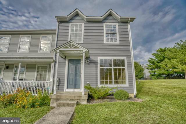 48 Belle Court, ANNAPOLIS, MD 21401 (#MDAA2010648) :: ExecuHome Realty