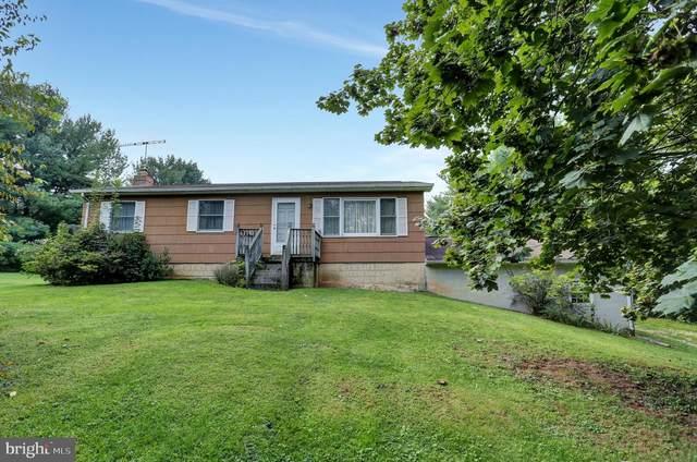 199 Barnhart Road, WESTMINSTER, MD 21158 (#MDCR2002640) :: Dart Homes