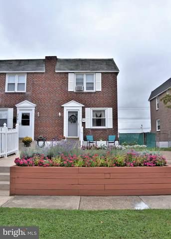433 Darby Road, RIDLEY PARK, PA 19078 (#PADE2007964) :: Paula Cashion | Keller Williams Central Delaware