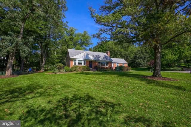 1741 Lake View Lane, YORK, PA 17406 (#PAYK2006620) :: Century 21 Dale Realty Co
