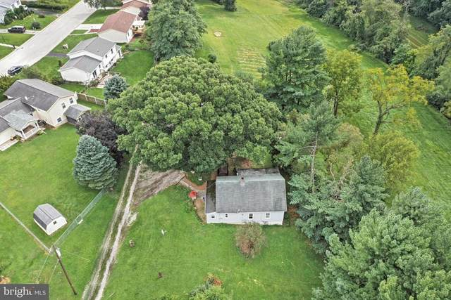 3304 Grandview Road, HANOVER, PA 17331 (#PAYK2006622) :: CENTURY 21 Home Advisors