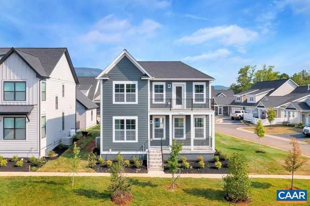 13A Charnwood St, CROZET, VA 22932 (#622335) :: SURE Sales Group