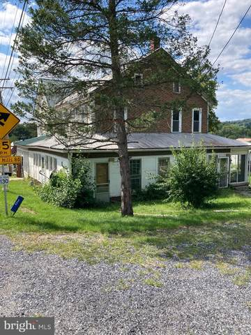 30 Aspers-North Road, ASPERS, PA 17304 (#PAAD2001452) :: The Craig Hartranft Team, Berkshire Hathaway Homesale Realty