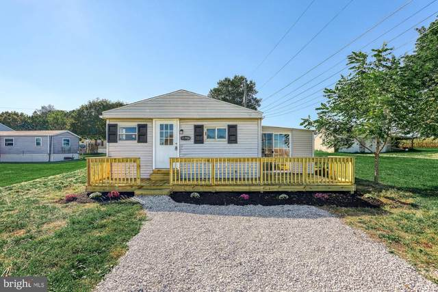 11708 Winterstown Road, RED LION, PA 17356 (#PAYK2006626) :: TeamPete Realty Services, Inc
