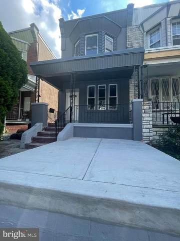 5024 Walton Avenue, PHILADELPHIA, PA 19143 (#PAPH2032110) :: Compass