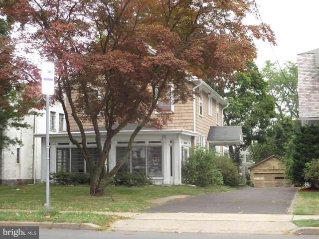 482 Parkway Avenue, EWING, NJ 08618 (#NJME2005318) :: Tom Toole Sales Group at RE/MAX Main Line