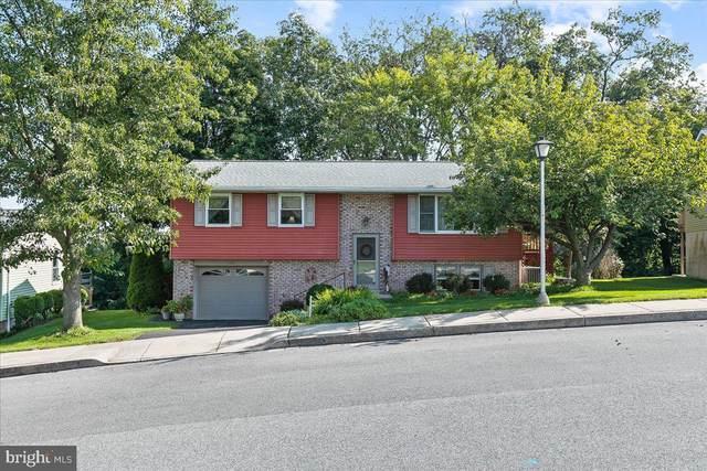 152 Boomerang Drive, EPHRATA, PA 17522 (#PALA2005682) :: Shamrock Realty Group, Inc