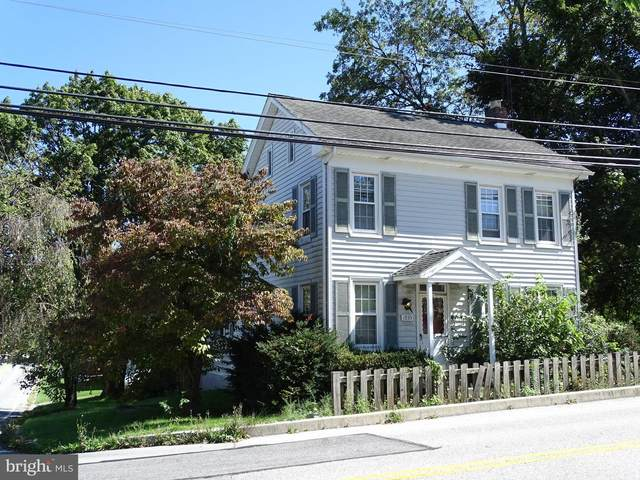 1935 Powder Mill Road, YORK, PA 17402 (#PAYK2006628) :: The Craig Hartranft Team, Berkshire Hathaway Homesale Realty