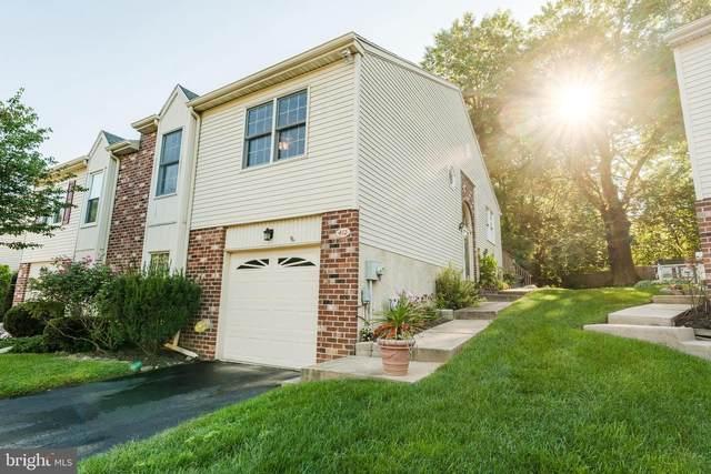 412 Willows Lane, ALDAN, PA 19018 (#PADE2007968) :: Shamrock Realty Group, Inc