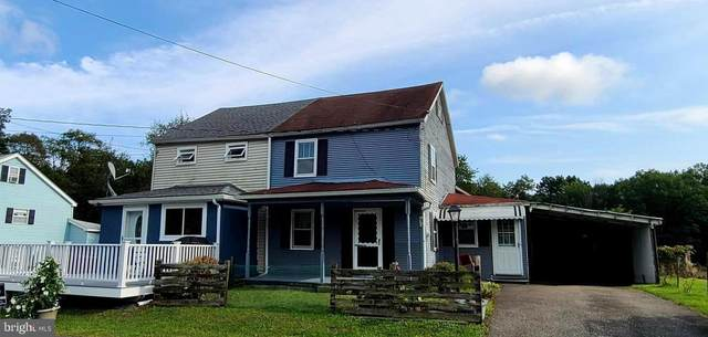30 School Row Street, TREMONT, PA 17981 (#PASK2001526) :: The Joy Daniels Real Estate Group