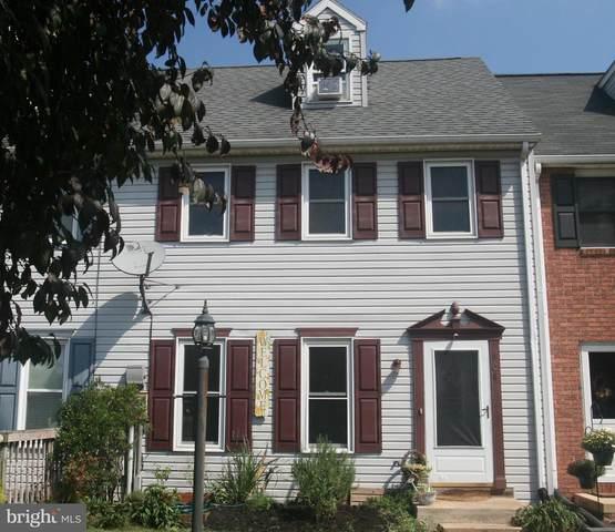 104 Garrett Circle, EPHRATA, PA 17522 (#PALA2005684) :: Flinchbaugh & Associates