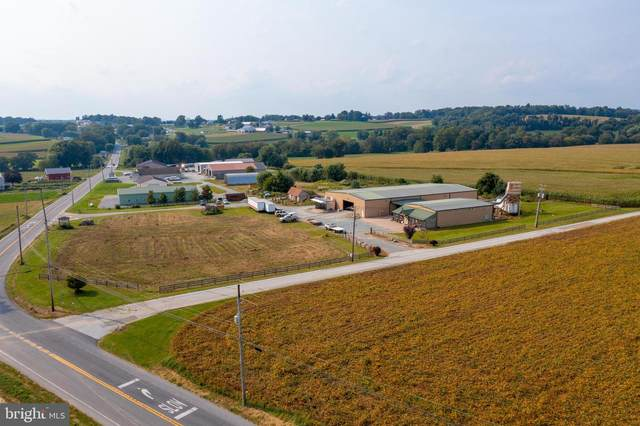 700 Nottingham, PEACH BOTTOM, PA 17563 (#PALA2005686) :: The Heather Neidlinger Team With Berkshire Hathaway HomeServices Homesale Realty